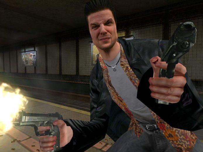 Sam Lake, oprichter van Remedy Entertainment en scenarist van de game, gebruikte zijn eigen beeltenis voor het titelpersonage.