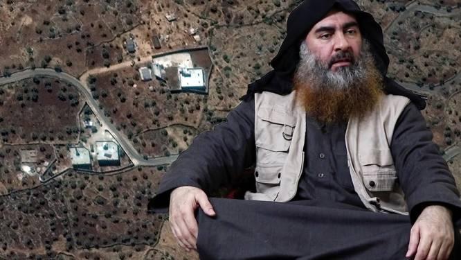 """""""Toen brak de hel los"""": zo verliep de raid die leidde tot de dood van IS-leider Baghdadi"""