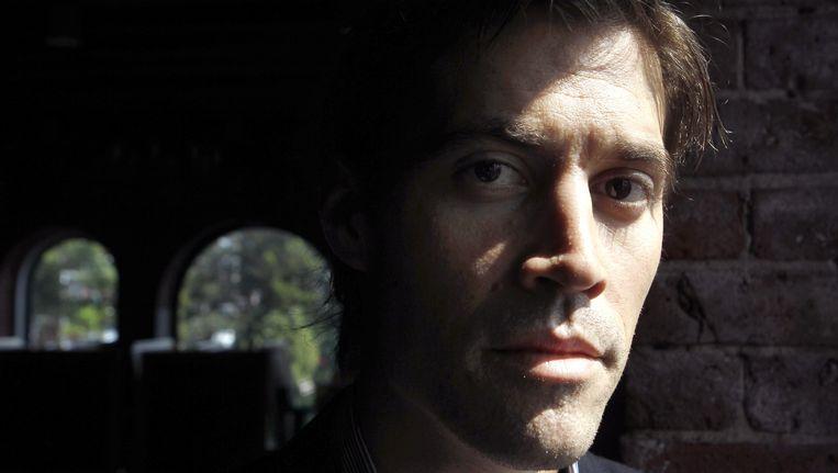 James Foley Beeld ap