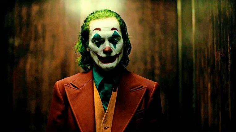 Componiste Hilder Gudnadottir maakt muziek voor 'Joker'. Beeld RV