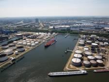 Haven Amsterdam profiteerde van meer interesse in binnenvaart