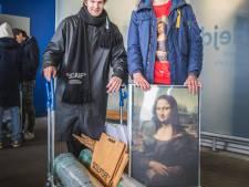 Lancering nieuwe collectie Ikea: trekken, duwen en meteen uitverkocht