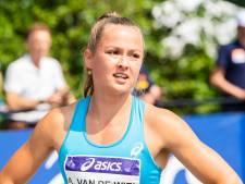 Bredase atlete Anne van de Wiel mag naar Olympische Spelen