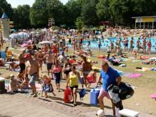 17 euro voor dagkaartje bij Brabants waterpark: 'Diep triest'