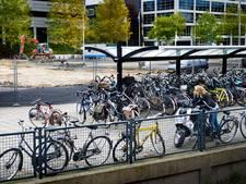 Gewelddadige poging tot beroving van fiets op station Schothorst