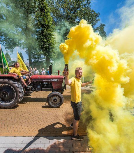 Zomerfeest in Haarlo schrapt traditionele optocht vanwege strengere regels Berkelland