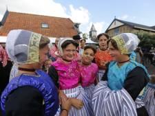 Urk maakt jeugd warm voor klederdracht met nationale dag