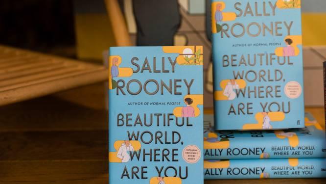 Schrijfster Sally Rooney wil niet dat nieuwe boek vertaald wordt naar het Hebreeuws