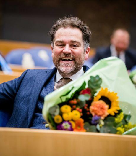 PSV strikt VVD-prominent Klaas Dijkhoff voor rol als toezichthouder