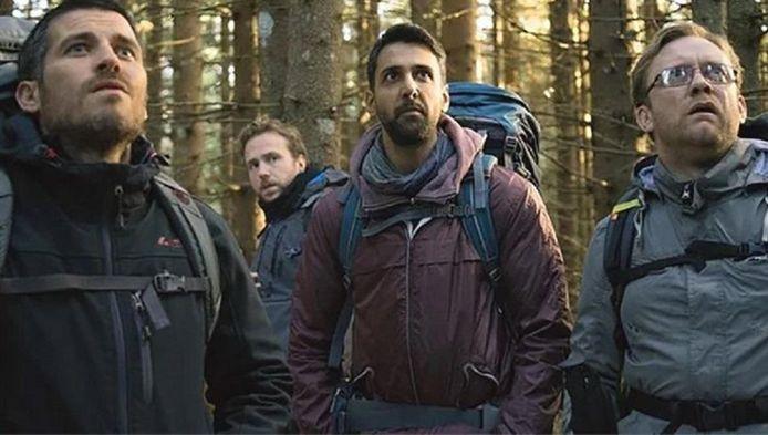 """Netflix a partagé une bande-annonce pour le prochain film d'horreur de David Bruckner (""""Southbound"""", """"The Signal)"""": """"The Ritual"""", une exclusivité qui arrive sur la plateforme le 9 février prochain."""