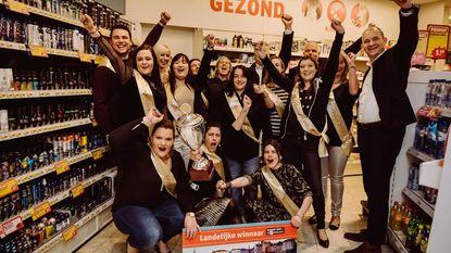 Blankenberge heeft beste Kruidvat van België