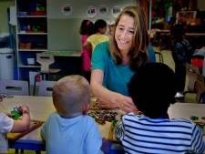 Peuters zijn vanaf 3 jaar al welkom op Dordtse scholen: 'We merken dat ze eraan toe zijn'