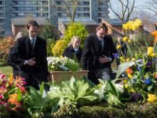 CBS vermoedt honderden extra coronadoden: 'Sterfte in Brabant 80 procent hoger dan gemiddeld'