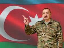 """""""J'avais dit qu'on chasserait les Arméniens de nos terres comme des chiens, et nous l'avons fait"""""""