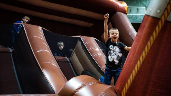Kidsnamiddag in Erps-Kwerps: voor een dag zijn kinderen de baas