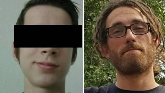 """19-jarige uit Tielt bekent willekeurige moord op Leander (32): """"Wou eens weten hoe het voelde om iemand neer te steken"""""""