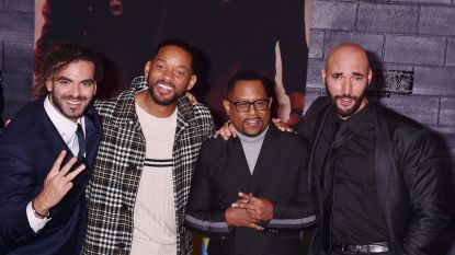 'Bad Boys For Life' verbreekt Amerikaans box office-record