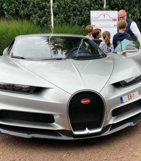 """Une édition 2021 du Stars Rallye Télévie avec des """"dream cars"""" 100% électrique"""