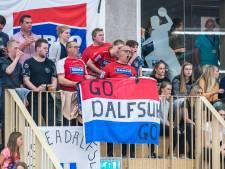Eredivisie-verlies doet pijn in Dalfsen: 'Ik heb zoveel gegeven de laatste jaren'