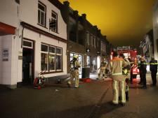 Niet één, maar twee keer brand bij banketbakkerij Maison Kelder: 'Het is pijnlijk om te zien'