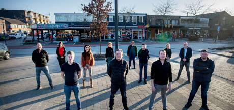 Tientallen winkeliers in Klazienaveen openen deuren