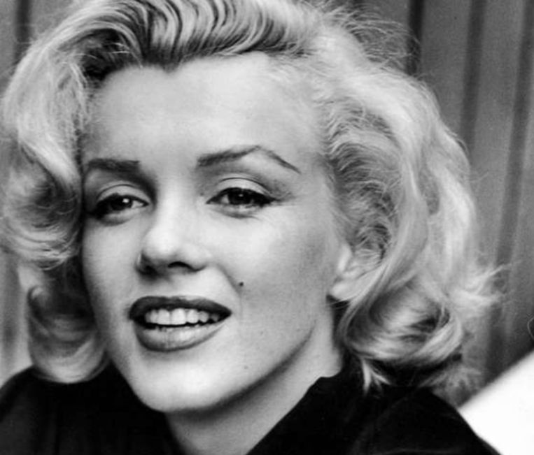 Marilyn Monroe Beeld RV