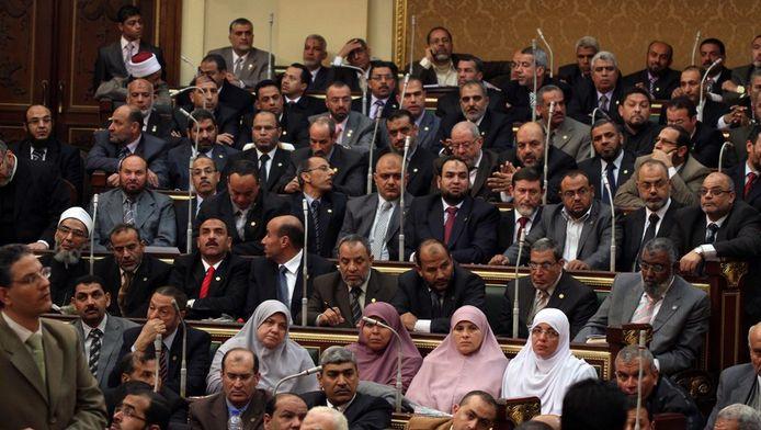 Parlement égyptien
