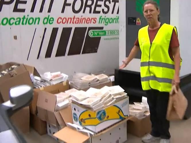 Chaos bij hulpverlening in Pepinster: Rode Kruis krijgt opnieuw volle laag