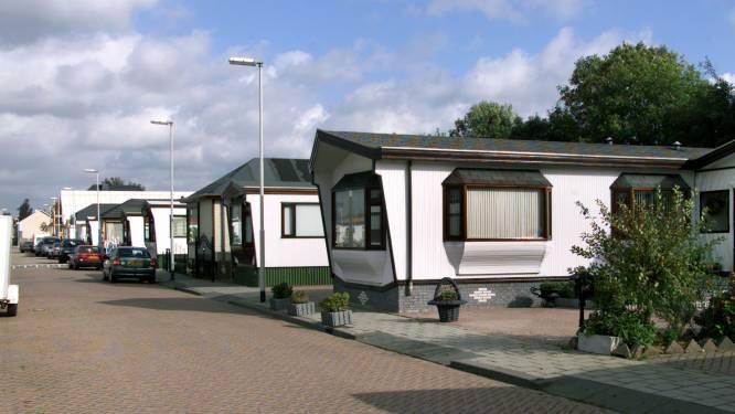 Rotterdam wil meer en grotere woonwagenkampen