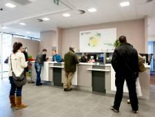 À Huy, la disparition des points de contact bancaire inquiète le conseil des aînés