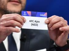 Poll |  Wie gaan er door naar de halve finales van de Champions League?