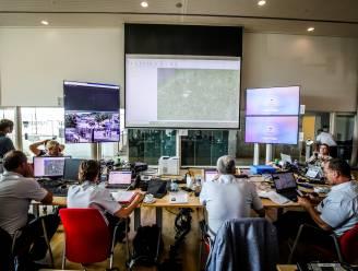 600 agenten, 18 extra camera's en 50.000 bezoekers op zondag, maar 0 problemen: Brugse politie blikt tevreden terug op 'grootste uitdaging ooit' tijdens WK tijdrijden