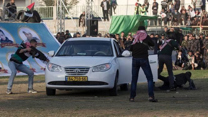 België moet zich aansluiten bij Frans initiatief voor Israelisch-Palestijns vredesproces