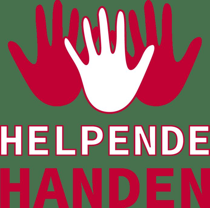 HLN bundelt alle initiatieven onder de noemen 'Helpende Handen'.