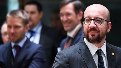 Regering-Michel bereikt akkoord over begroting, dit zijn de belangrijkste maatregelen
