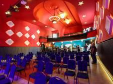 Theater in De Cantine na jaren weer open: 'Niet helemaal meer zoals vroeger, maar heel blij met de opknapbeurt'