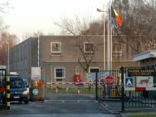 """Marinekazerne van Sint-Kruis verhuist in 2025 naar Zeebrugge en Oostende: """"Stad wil site aankopen en goede bestemming geven"""""""