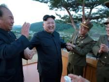 La Corée du Nord teste un nouveau type d'armement antiaérien