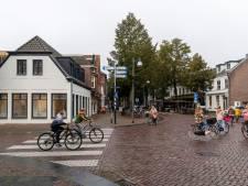 Gaten kent het centrum van Oisterwijk ook na corona amper: 3 à 4 procent staat leeg