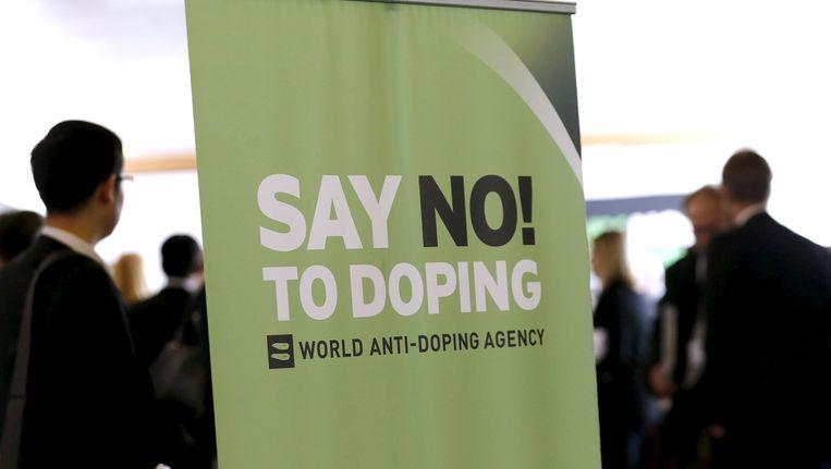 Antidopingagentschap WADA start een onderzoek op naar doping in de atletiekwereld. Dit nadat recent een aantal beschuldigingen opdoken. Beeld REUTERS