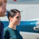 Met dít beroemde stel zijn Meghan en Harry op vakantie