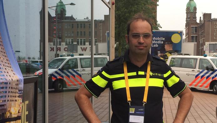 Arnoud Grootenboer