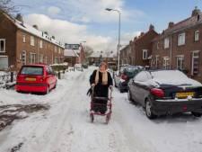 Waar blijven die sneeuwruimers? In heel veel straten komen ze nooit
