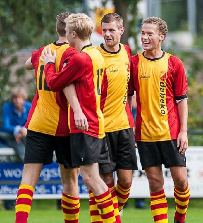 SV Dalfsen bestaat in 2017 75 jaar. De oefenwedstrijd tegen PEC Zwolle is de meest aansprekende activiteit in het jubileumjaar.