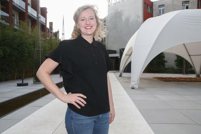 Astrid De Bruycker wil eerst een globaal kader rond burgerparticipatie uitwerken