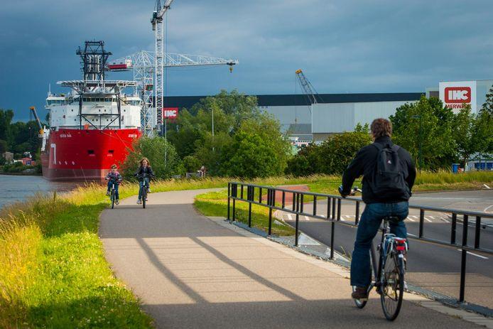 Het grootste bedrag werd uitgekeerd aan IHC Kinderdijk: 8,5 miljoen euro.