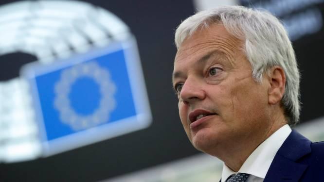 Europese Commissie roept Volkswagen op om álle benadeelden van dieselgate in Europa te vergoeden