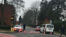 Brievenbus ontploft in Heiveldstraat: ontmijningsdienst ter plaatse