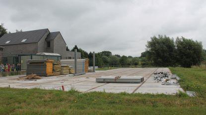 Gemeente ontmantelt feestzaal Ter Wijsbeek
