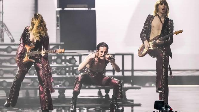 Måneskin annuleert optreden op Lokerse Feesten